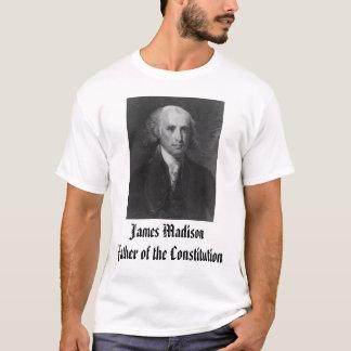 Camiseta James Madison