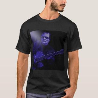 Camiseta jammin com frankie