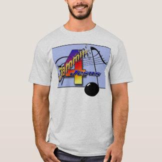 Camiseta Jammin para Jesus