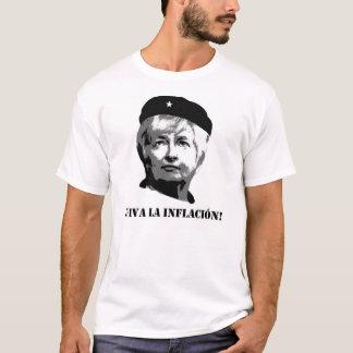 Camiseta Janet Guevara