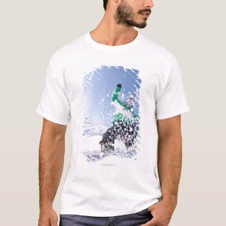 Camiseta Japão, Hokkaido, Niseko