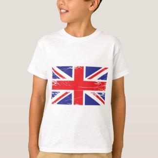Camiseta jaque de união