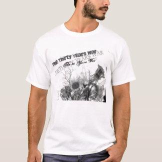 Camiseta Jardim da guerra