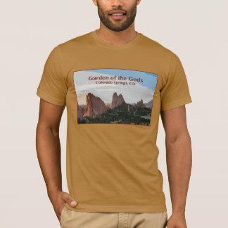 Camiseta Jardim dos deuses
