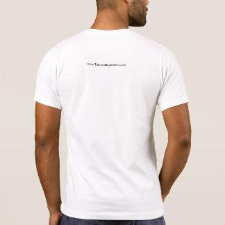 Camiseta Jardim zoológico do réptil do curtidor