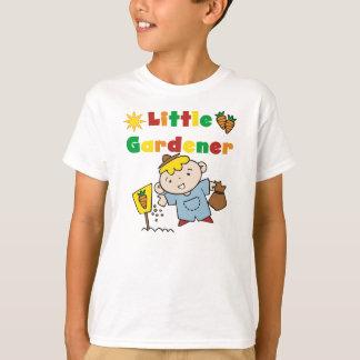 Camiseta Jardineiro pequeno