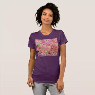 Camiseta Jardins de Giverny