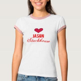 Camiseta Jason Stackhouse