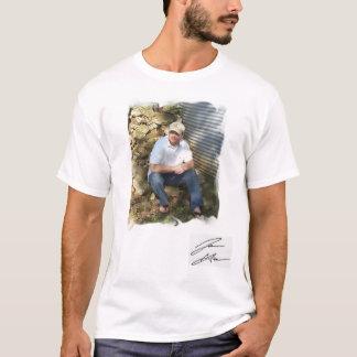 Camiseta Jason w/sign. 2