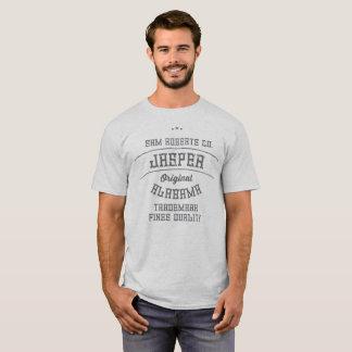 Camiseta jaspe