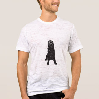 Camiseta JASPE o CÃO