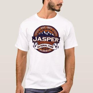 Camiseta Jaspe vibrante
