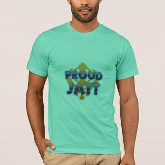 Camiseta Jatt orgulhoso, orgulho de Jatt