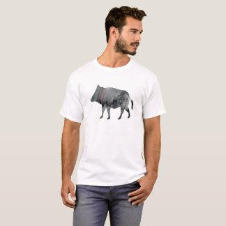 Camiseta Javali