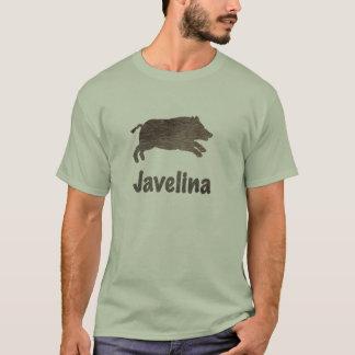 Camiseta Javelina