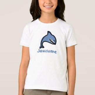 Camiseta Jawesome