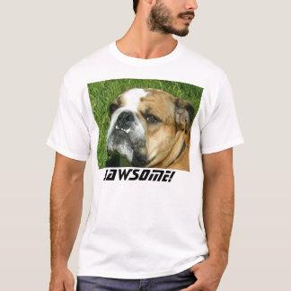 Camiseta Jawsome!