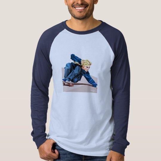 Camiseta Jay Adams