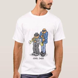 Camiseta jazz legal