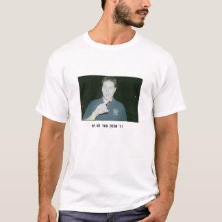 Camiseta Jeb