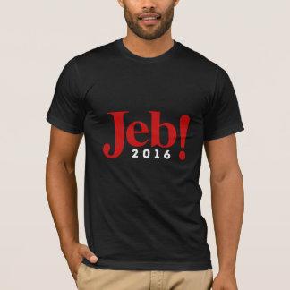 Camiseta Jeb! 2016
