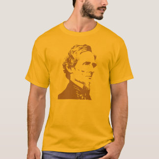 Camiseta Jefferson Davis