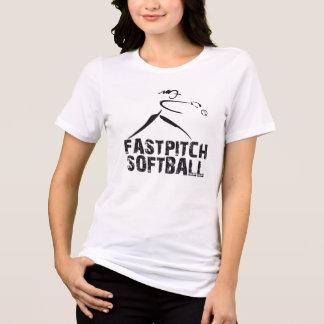 Camiseta Jejua o softball do passo