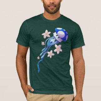 Camiseta Jellyshroom - obtenha pequeno