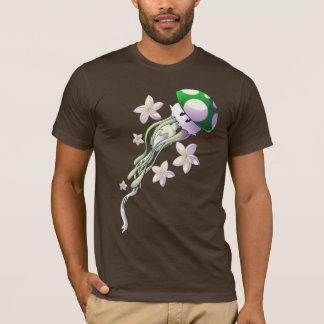 Camiseta Jellyshroom - vida extra