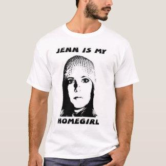 Camiseta Jenn