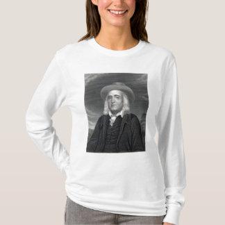 Camiseta Jeremy Bentham 'da galeria dos retratos