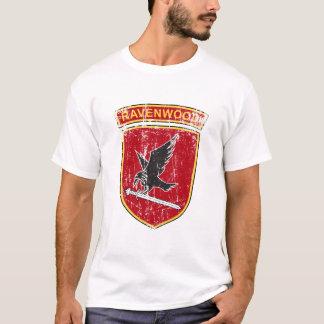 Camiseta Jericho - Ravenwood