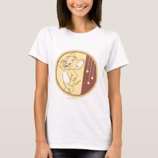Camiseta Jerry no círculo