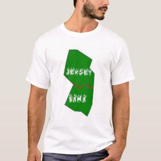 Camiseta Jérsei Bama