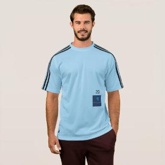 Camiseta Jérsei de Adidas da assinatura de Austin Crosby