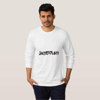 Camiseta Jérsei de Exploitz