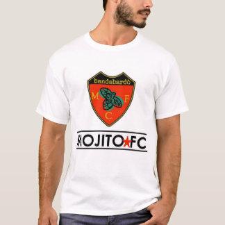 Camiseta Jérsei de Mojito FC