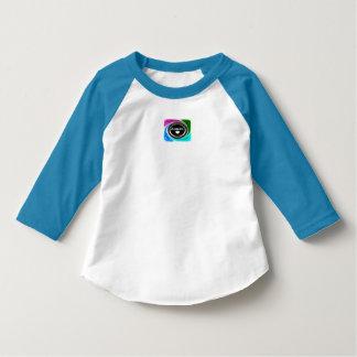 Camiseta Jérsei do futebol das meninas de HAMbWG T -