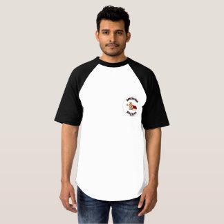 Camiseta Jérsei do softball