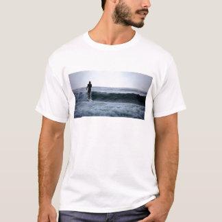 Camiseta Jérsei Longboard