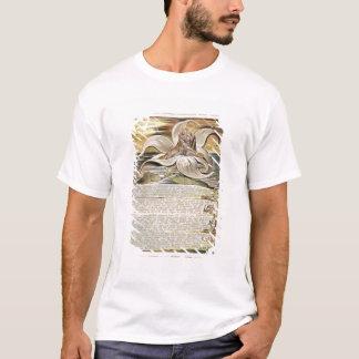 Camiseta Jerusalem, chapeia 28 do capítulo 2 (gravura a