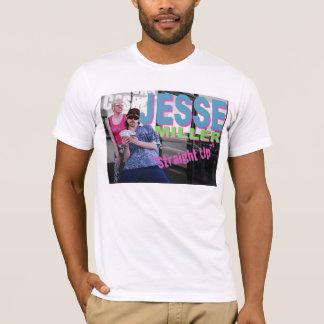 "Camiseta JESSE ""hetero acima """