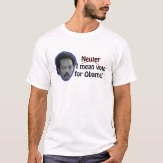 Camiseta Jesse Jackson Obama neutro