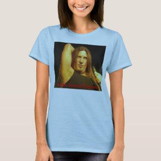 Camiseta Jesse James Dupree