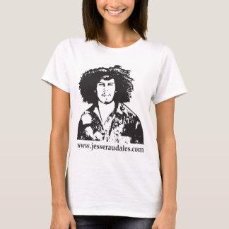 Camiseta Jesse Raudales T