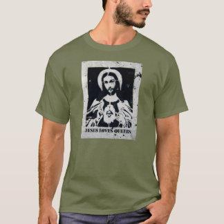 CAMISETA JESUS AMA PANASCAS