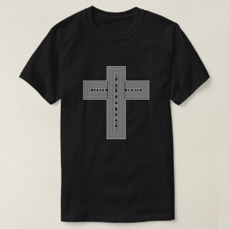 Camiseta Jesus Cristo - Foi por Você