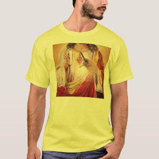 Camiseta Jesus era um t-shirt do barbeiro