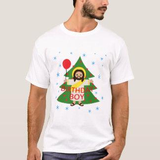 Camiseta Jesus - Natal