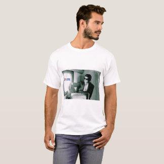Camiseta JFK esfriam